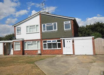 Thumbnail 2 bed property for sale in Heron Glade, Clacton-On-Sea