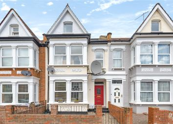 Thumbnail 5 bed terraced house for sale in Vaughan Road, Harrow, Middlesex