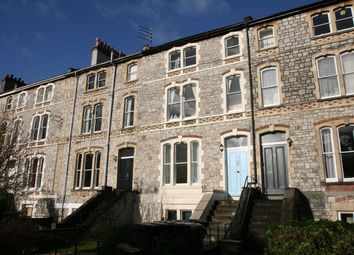 Thumbnail 2 bedroom flat for sale in Chandos Road, Redland, Bristol