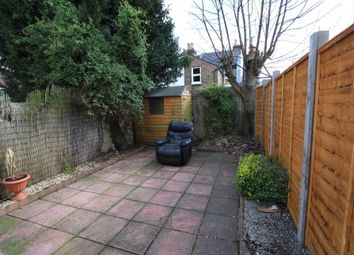 Thumbnail 3 bedroom terraced house to rent in Howley Road, South Croydon