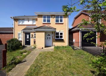 2 bed semi-detached house for sale in Newmarsh Road, London SE28