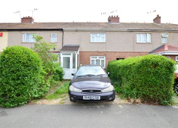 Thumbnail 3 bed terraced house for sale in Howard Avenue, Stoke Poges, Slough
