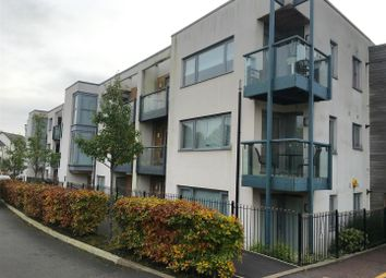 Thumbnail 1 bed flat to rent in Christie Lane, Salford