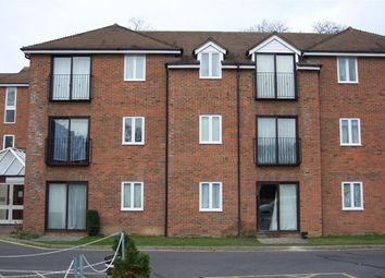 Thumbnail 1 bedroom flat to rent in Woodlands Way, Andover