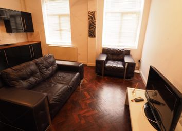 Thumbnail 1 bed flat to rent in Jameson Street, Hull
