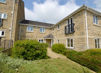 Thumbnail 2 bed flat for sale in Moravia Bank, 120 Fartown, Pudsey, West Yorkshire