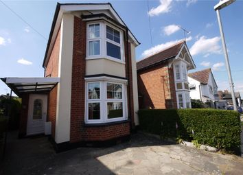 3 bed detached house for sale in Cloverly Road, Ongar, Essex CM5
