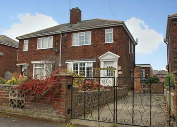 3 bed semi-detached house for sale in Hull Road, Beverley HU17