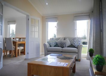 Thumbnail 2 bed detached bungalow for sale in Plot 17, New Walk Orchard, St Oswalds Road, Fulford, York