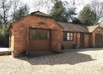 Thumbnail 2 bedroom detached house to rent in Main Road, East Boldre, Brockenhurst