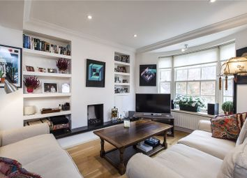 Thumbnail 4 bedroom terraced house for sale in Clareville Street, London