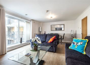 Thumbnail 1 bed flat for sale in Globe View, 10 High Timber Street, City Of London