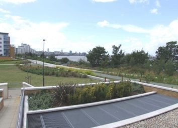 Thumbnail 1 bedroom flat to rent in Tideslea Path, Thamesmead West