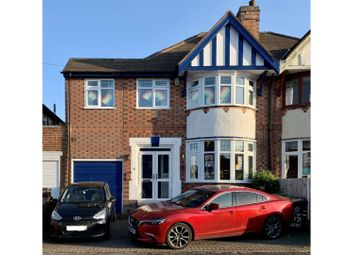 Thumbnail 4 bed semi-detached house to rent in Ainsdale Road, Leicester