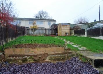 Thumbnail 3 bed property to rent in Bodgara Way, Liskeard, Cornwall