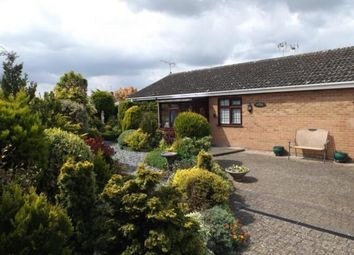 Thumbnail 3 bedroom bungalow for sale in Watton, Thetford, Norfolk