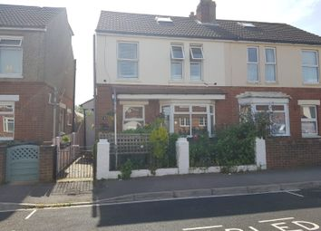 3 bed semi-detached house for sale in Dorrien Road, Gosport PO12