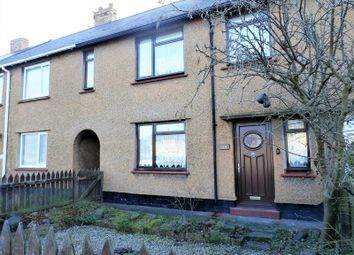 Thumbnail 3 bed terraced house for sale in Ivy Street, Amble, Morpeth