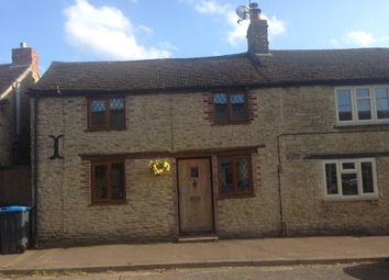 Thumbnail 2 bed semi-detached house for sale in Middle Barton, Oxfordshire