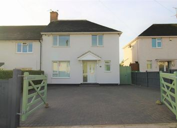 Thumbnail 3 bed semi-detached house to rent in Clouds Hill, Clifton, Nottingham