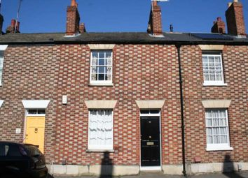 Thumbnail 2 bed terraced house to rent in Observatory Street, Oxford