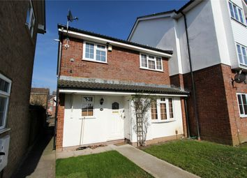 2 bed end terrace house to rent in Great Meadow Road, Bradley Stoke, Bristol BS32