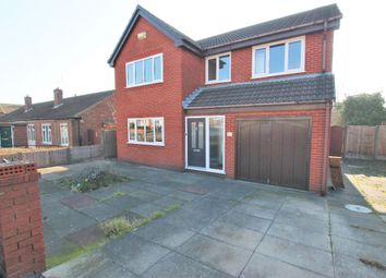 Thumbnail 4 bed detached house to rent in Park Street, Haydock, St. Helens