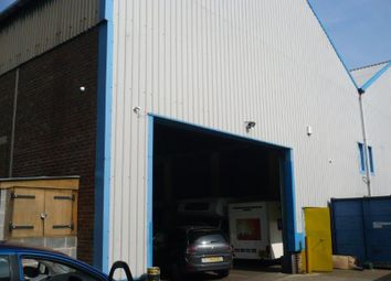Thumbnail Warehouse to let in Summer Lane, Barnsley