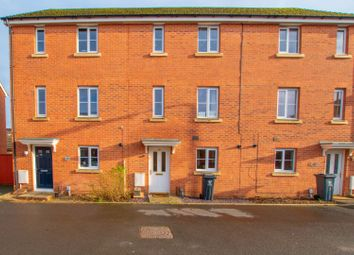 3 bed terraced house for sale in Ffordd Nowell, Cardiff CF23