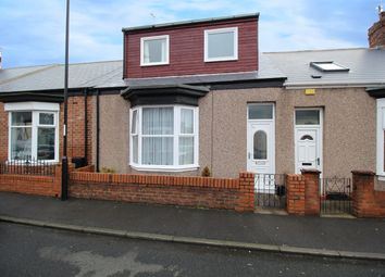 Thumbnail 3 bed cottage for sale in Laburnum Road, Fulwell, Sunderland