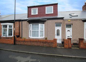 Thumbnail 3 bedroom cottage for sale in Laburnum Road, Fulwell, Sunderland
