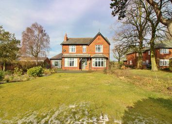 Thumbnail 5 bed detached house to rent in Bold Lane, Aughton, Ormskirk