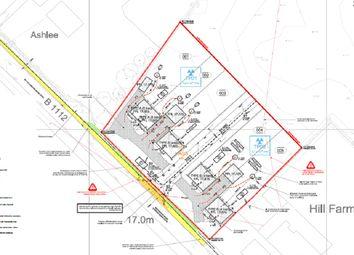 Thumbnail Land for sale in Methwold Road, Whittington, King's Lynn