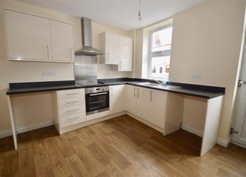 Thumbnail 1 bed flat to rent in Chapel Road, Grassmoor, Chesterfield