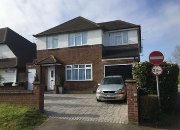 Thumbnail 5 bed property for sale in Abbots Road, Abbots Langley, Hertfordshire