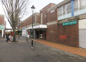 Thumbnail 1 bed flat to rent in Strathmore House, 32-33 High Street, Carshalton