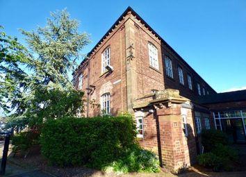 Thumbnail 1 bed flat for sale in Flat 1, Johnson Mill, Denton Mill Lane, Carlisle