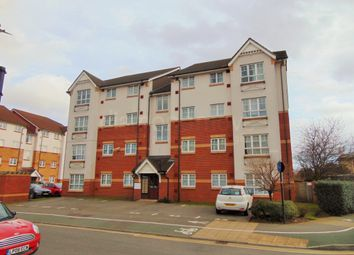 Thumbnail 2 bed flat for sale in Perkin Close, Hounslow