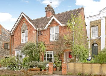 3 bed terraced house for sale in Clifton Road, Winchester, Hampshire SO22