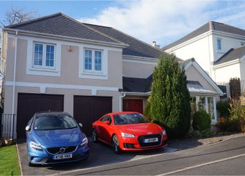 Thumbnail 5 bed detached house for sale in Gentian Close, Paignton