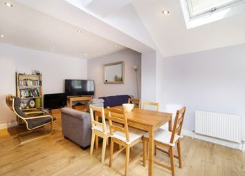 Thumbnail 3 bedroom flat to rent in Kilmaine Road, Fulham