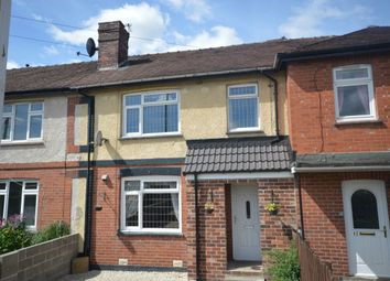 Thumbnail 3 bed terraced house for sale in Lime Pit Lane, Stanley, Wakefield