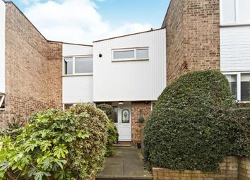 Thumbnail 3 bed terraced house for sale in Nell Gwyn Court, Regency Walk, Shirley, Croydon