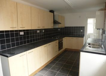 Thumbnail 4 bed property to rent in The Crescent, Walsall