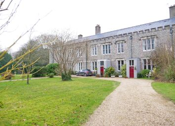 4 bed semi-detached house for sale in The Towers, Soberton, Southampton, Hants SO32