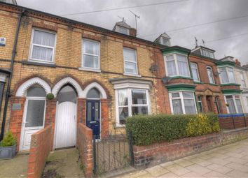 Thumbnail 4 bed terraced house to rent in St. Johns Avenue, Bridlington
