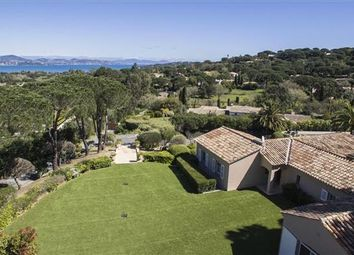Thumbnail 8 bed property for sale in 83990 Saint-Tropez, France
