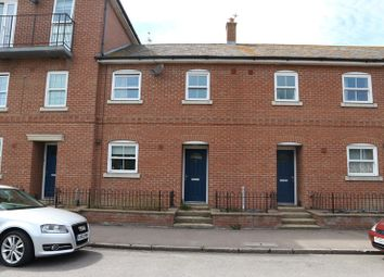 Thumbnail 2 bed terraced house for sale in Cox's Court, Main Road, Harwich