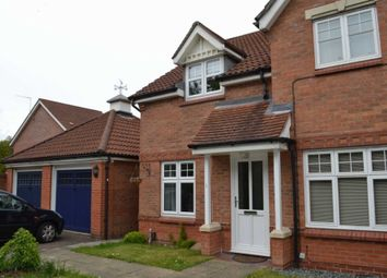 Thumbnail 2 bed end terrace house to rent in Wilks Farm Drive, Sprowston, Norwich