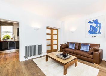 Thumbnail 2 bed terraced house for sale in Albert Mews, Limehouse